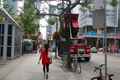 A Day In Toronto
