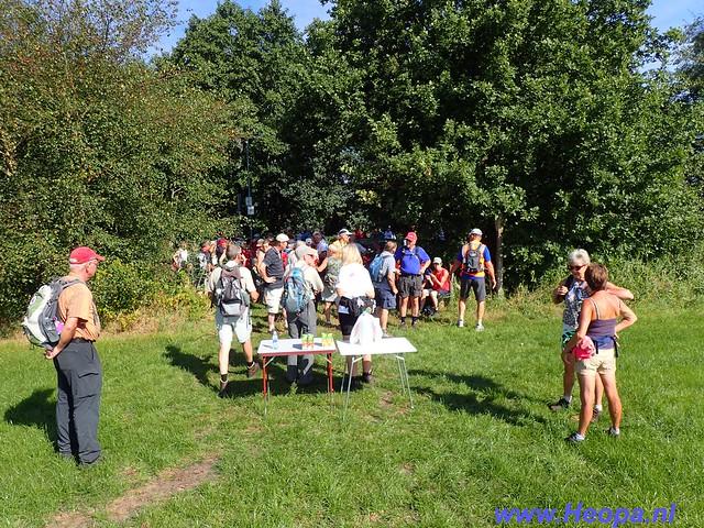 2016-09-07     Rondje - Nijkerk   SOP 25 Km (48)