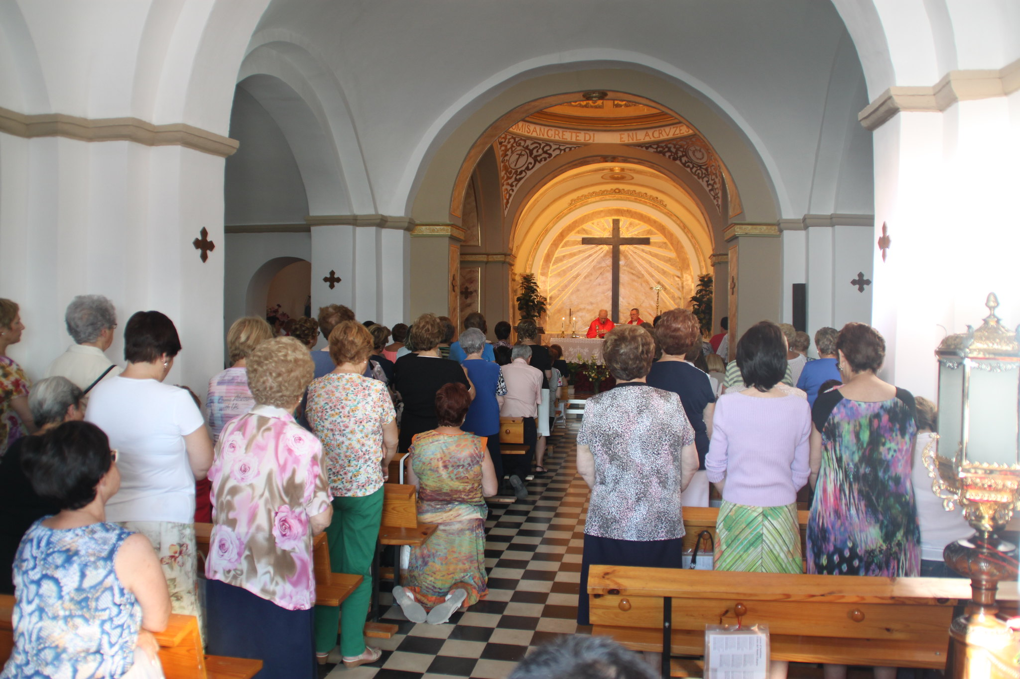 (2015-06-26) - Vía Crucis bajada - Javier Romero Ripoll  (007)