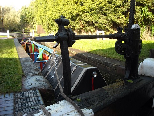 Leo on the Staffs and Worcs | by Heritage Working Boats Group