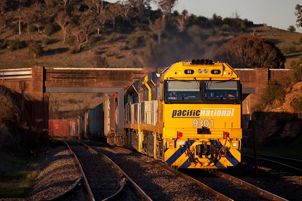 9301 at Gunning by Trent