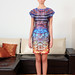 ripple dress front by chic_xoxo