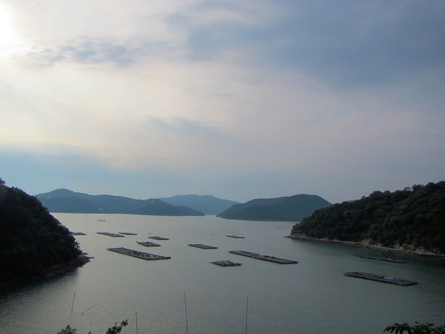 inland sea japan