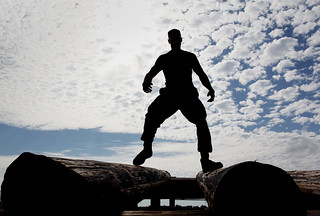 Balance Beams | by United States Marine Corps Official Page