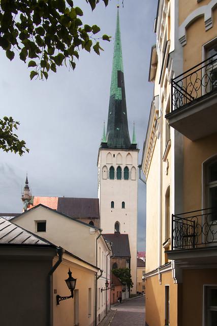 Tallinn_Old_Town 1.2, Estonia