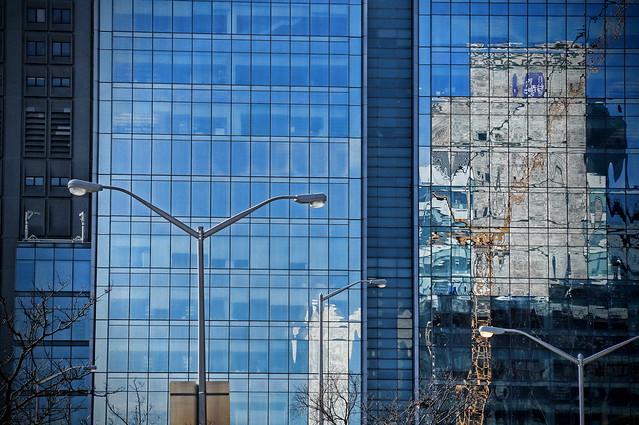 NYU Reflections
