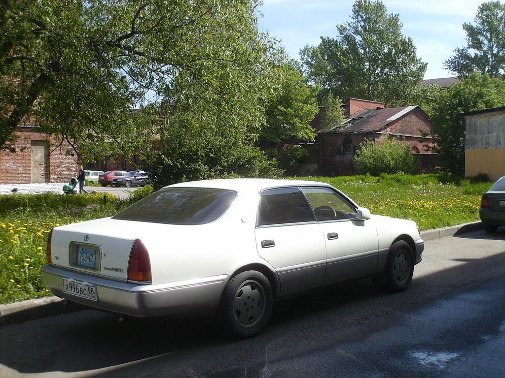 Kelebihan Kekurangan Toyota Crown 1998 Tangguh
