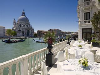 The Westin Europa Regina Venice La Terrazza Sul Canal G
