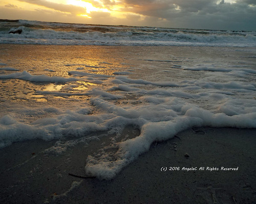 2016 february winter annamariaisland florida gulfofmexico sunset seafoam fujifilmfinepixs8200