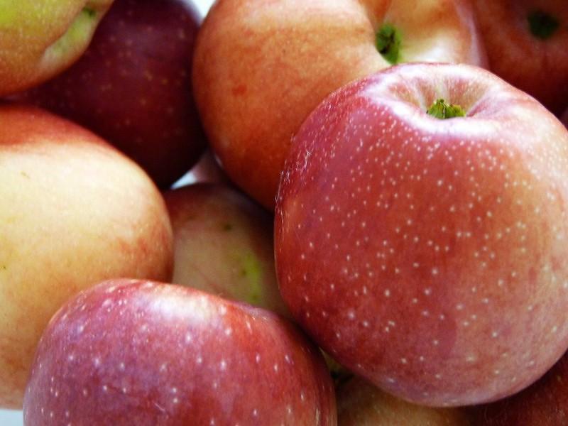 Apples 2009