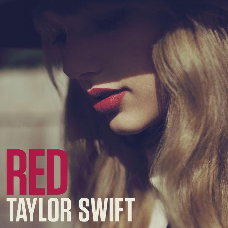 Taylor Swift Red Cover Why Is This Sooooooooooooooooo Ugly Flickr