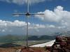 Na vrcholu Aždahaku, foto: Petr Nejedlý