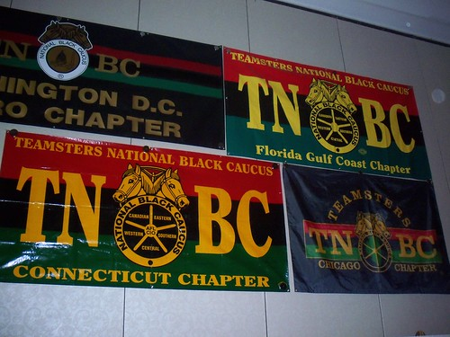 TNBC Chapters Represent