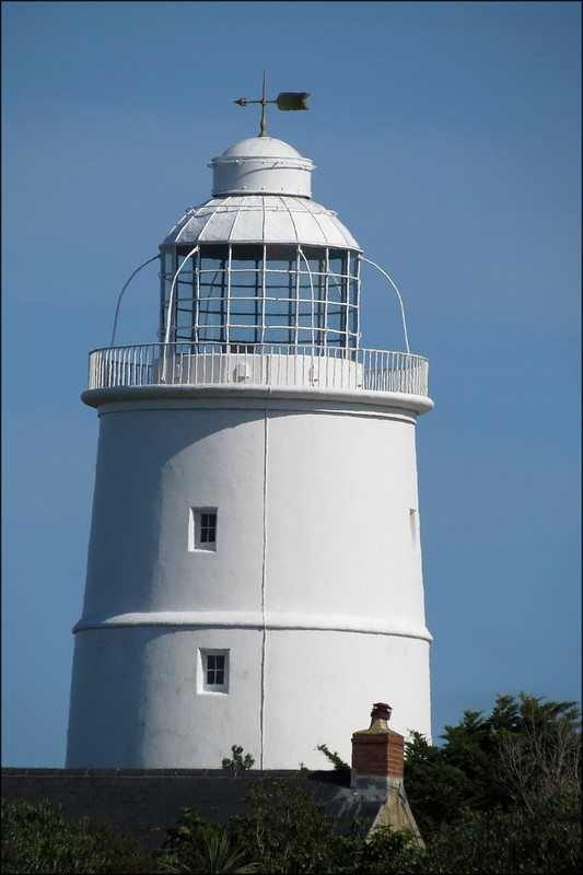 St Agnes Lighthouse, Isles of Scilly