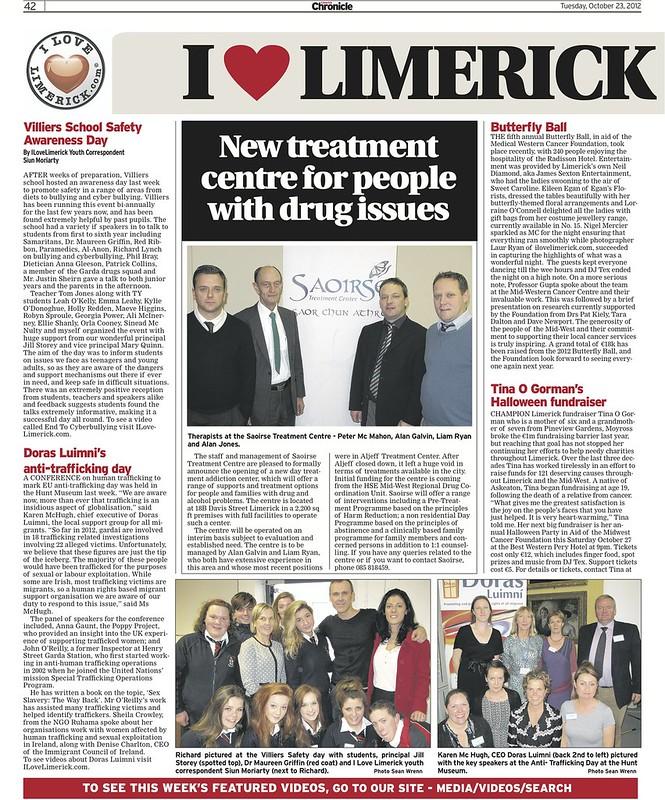ILCT-23-10-12-042-ILCT Limerikc Chronicle Page 1