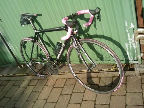 8123448604 856455c324 Our Custom Bike To Work Scheme