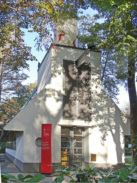 Le pavillon du livre (Biennale de Venise)