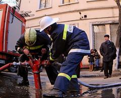 Incendie, Chisinau 4