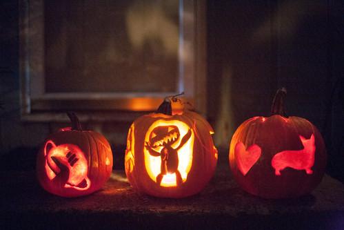 Halloween '12   by epiøne