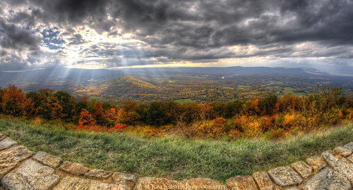 panorama usa mountain storm tree clouds forest river landscape virginia nationalpark nikon shenandoah pastoral skylinedrive shenandoahnationalpark tomlussier