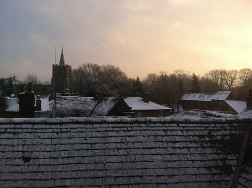 Week - 17 Winter | by DaveFrost