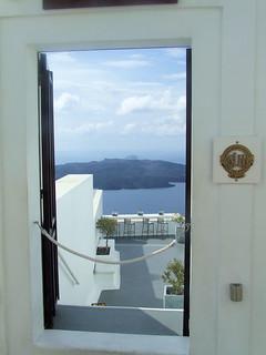 Greece - Santorini