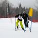 Talon Libre 2013 : Course organisée par Télémark Québec