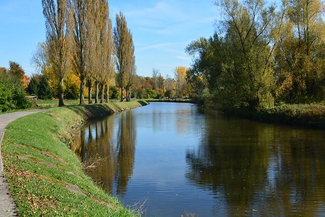 La Haute Sambre Hainaut