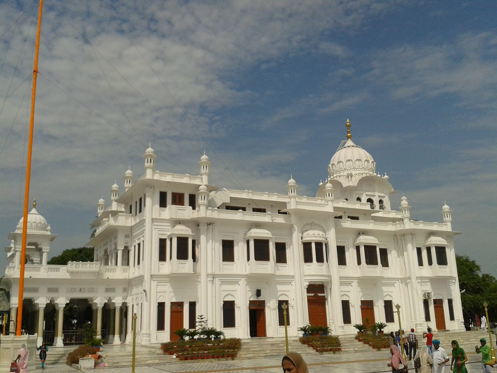 Image result for ber sahib gurudwara