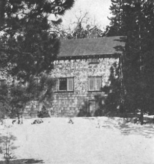 Halona Lodge in 1933 (built in 1931)