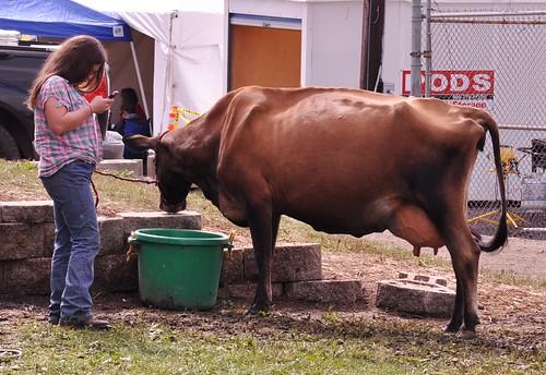 Durham CT Fair 2012