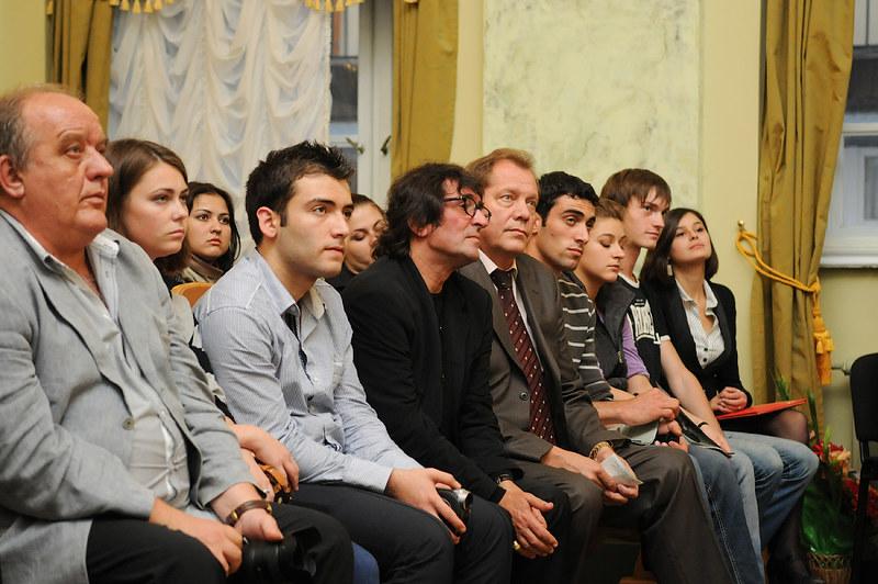 IV МОЛОДЕЖНАЯ МУЗЫКАЛЬНАЯ АКАДЕМИЯ СТРАН СНГ, Львов 2012_10