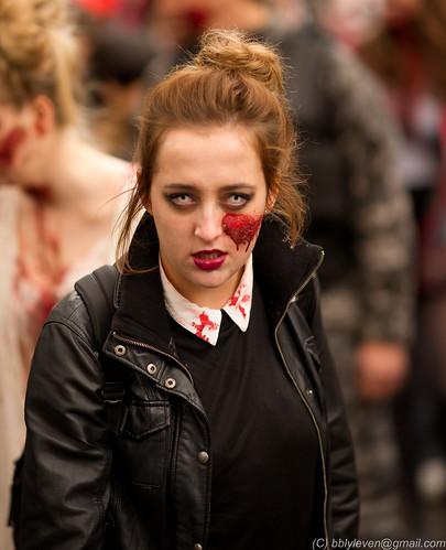 Zombie!!!!!!! - DSC01132-1 | by bill_bly_ca