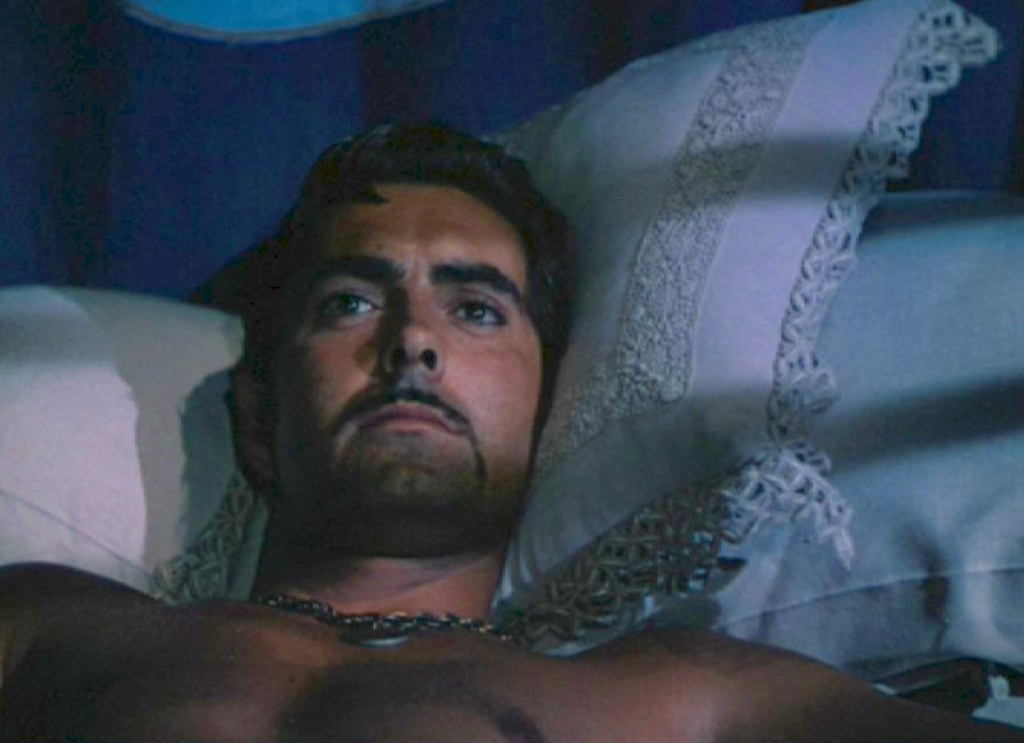 Tyrone Power - -''The Black Swan'' 1942