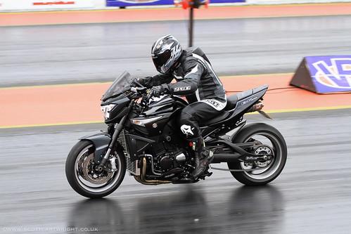 Suzuki Motorbike Pan