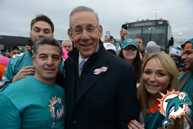 Week 8: Miami Dolphins Vs. New York Jets
