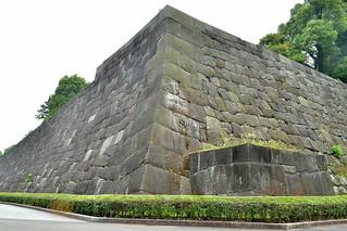 皇居東御苑 (The East Gardens of the Imperial Palace)   by Dakiny