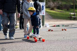 Entrega de Premios Circuito Nacional de Slalom SSSA 2012