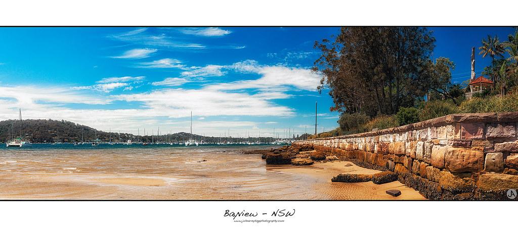 Bayview - NSW