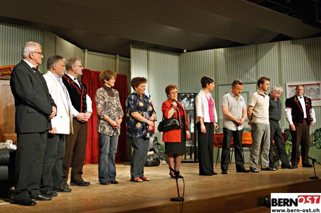 Konzert & Theater 2010