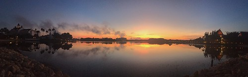 chadsparkesphotography centralflorida clouds apple1phone iphonecamera iphonese panaramic panaroma panoramic pano polynesianresort polynesian disneyspolynesianvillageresort disneyspolynesianresort grandfloridianresort grandfloridianresortandspa disneysgrandfloridianresort contemporaryresort disneyscontemporaryresort sky sunrise sunlight scenic lake sevenseaslagoon water waltdisneyworld wdw reflections disney disneyworld florida floridasky