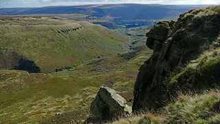 Crowden From Laddow Rocks | by ARG_Flickr