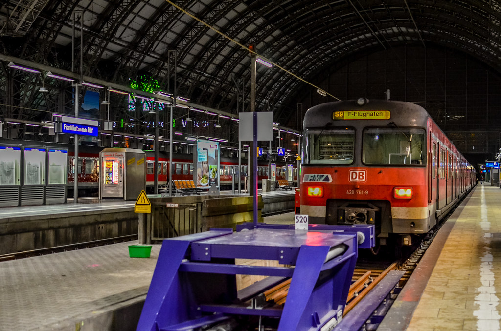 Frankfurt S9
