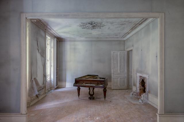 La solitude est un art [FR]