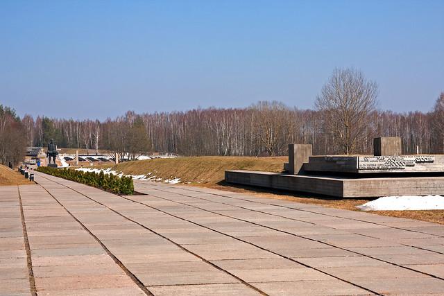 Khatyn_Memorial 1.1, Belarus