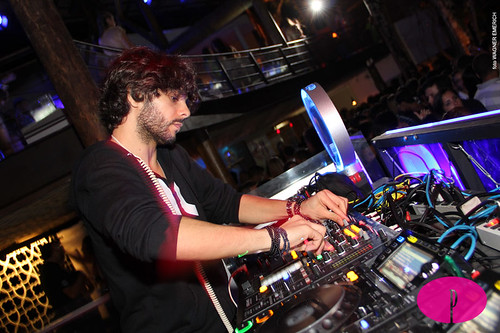 Fotos do evento PARADISE WEEKEND | EDO KRAUSE + THIAGO MANSUR + MITCH LJ em Angra