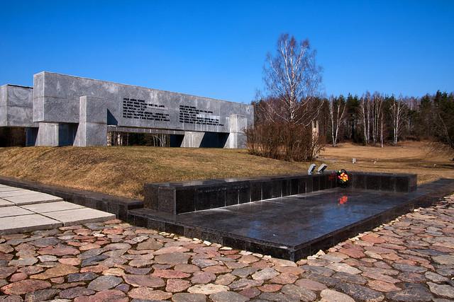 Khatyn_Memorial 1.4, Belarus