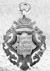 Dr Dawes Dux 1916