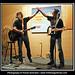 Garden Stage Coffeehouse - 10/05/12 - Freebo / John Flynn