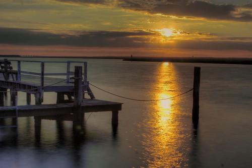 sunset shore stoneharbor jerseyshore southjersey